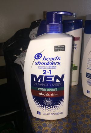 Head & Shoulders for Sale in Anaheim, CA