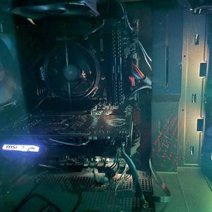 Gaming/Streaming PC for Sale in La Puente, CA