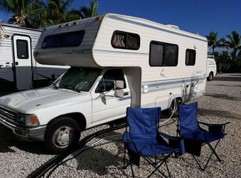1991 National Camper Great by Toyota for Sale in Salt Lake City,  UT