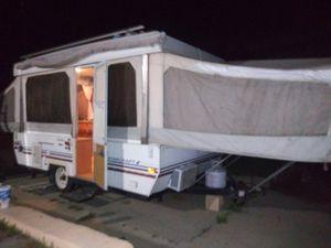 94 starcraft pop up trailor/camper for Sale in Lake Elsinore, CA