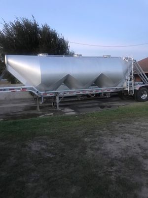 2009 stephens pneumatic trailer for Sale in Rio Grande City, TX