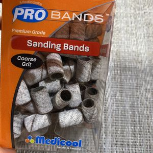Sanding Bands for Sale in Stockton, CA