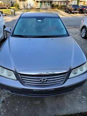 2008 Hyundai Azera for Sale in Hampton, VA