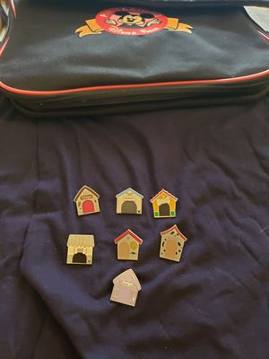 Disney pin collection 2019 for Sale in Lake Wales, FL