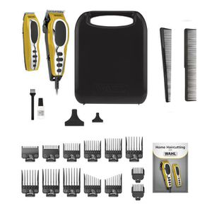 Wahl Groom Pro Adjustable Haircut Trimmer Clipper 22 Piece. SHIPS FAST for Sale in Pittsburgh, PA
