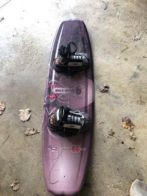 Wake board for Sale in Lombard, IL