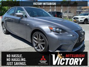 2014 Lexus IS for Sale in The Bronx, NY