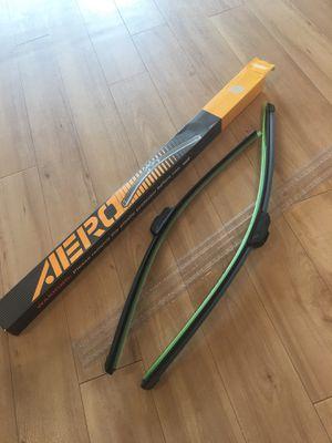 Aero windshield wiper new 24 21 for Sale in Framingham, MA
