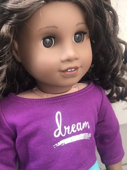 American Girl Gabriela Doll for Sale in Mountlake Terrace,  WA