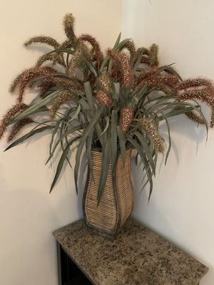 Faux Pussywillow Plant for Sale in Los Angeles, CA