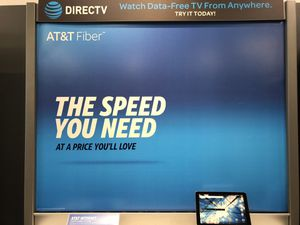 INTERNET AND CABLE AT&T fastest speeds for Sale in Dallas, TX