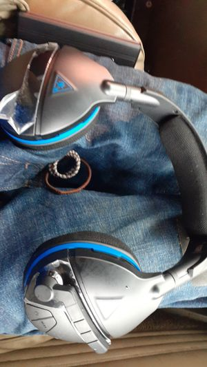 Turtle beach stealth 600 gaming headset for Sale in Arlington, WA