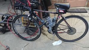 !!!!!!(TREK)!!!!!Carbon custom bike for Sale in Whitehall, OH