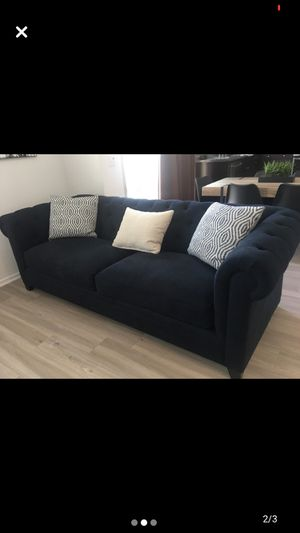 Sofa and Love Seat for Sale in Lake Elsinore, CA