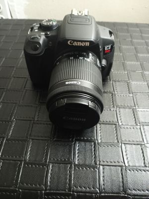 Canon T5i Rebel for Sale in Brooklyn, NY