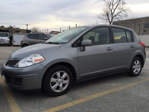 2008 NISSAN VERSA 1.8 for Sale in Waltham, MA