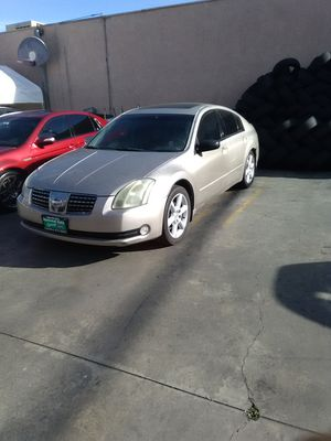 Nissan máxima 2004. for Sale in US