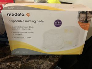 Medela nursing pads for Sale in San Jose, CA