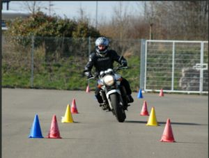 Motorcycle Skill Building (Free Event) for Sale in Chicago, IL