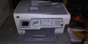 HP photosmart c7280 printer fax copier scanner for Sale in East Los Angeles, CA