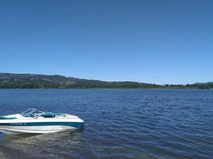 Boat larson for Sale in Scappoose, OR