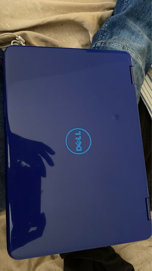 Dell Inspiron for Sale in Odenton, MD