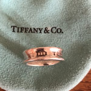 TIFFANY RING 6 1/2 for Sale in Manteca, CA