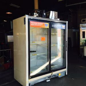 Commercial coolers/freezer for Sale in Dearborn, MI