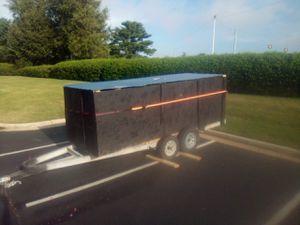 Home designed 14×6 trailer for Sale in Atlanta, GA