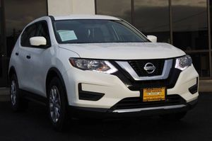 2017 Nissan Rogue for Sale in Lakewood, WA