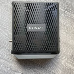 Netgear Cable Modem + Router for Sale in Tustin, CA