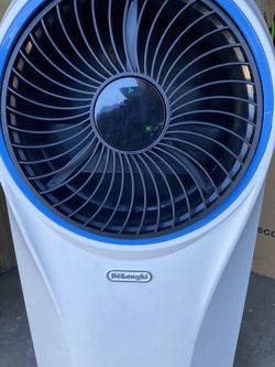 Delonghi Evaprotive Cooler And Humidifier Open Box New Condition Never Used for Sale in Las Vegas,  NV