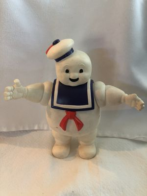 Vintage Ghostbusters 1984 Stay Puft Marshmallow Man for Sale in Denver, CO