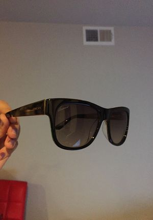Authentic Gucci Sunglasses for Sale in Salt Lake City, UT