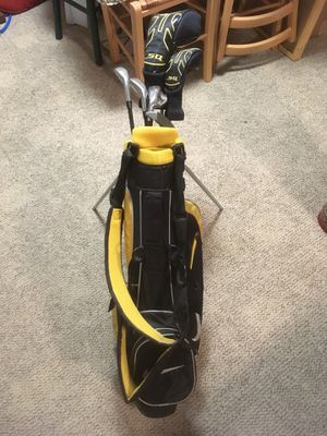 Left handed Nike SQ Golf Club Set for Sale in Brookline, MA