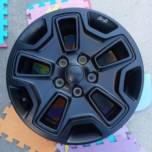 Original Rims For Jeep for Sale in Long Beach, CA