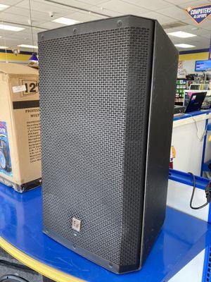 Ev Powered Speaker 1000watts amplified speaker for Sale in Orlando, FL