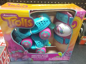 Nee trolls skates for Sale in Concord, NC