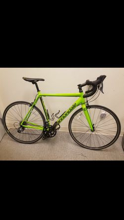 Cannondale Optimo Claris Road Bike (48cm and 54cm) for Sale in Washington,  DC