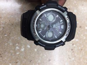 Black G-Shock watch for Sale in Alexandria, VA