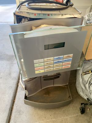 Commercial Grade Coffee Machine for Sale in Las Vegas, NV