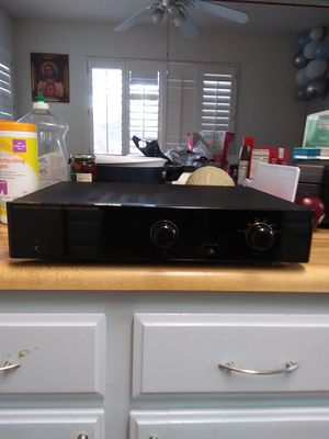 Musical Fidelity A2 Class A Integrated Amp, Awesome Condition for Sale in Sacramento, CA