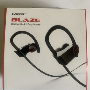 LB Bluetooth Wireless Earbud Headphones for Sale in Tampa, FL