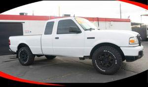 2007 Ford Ranger Super Cab Sport for Sale in Las Vegas, NV