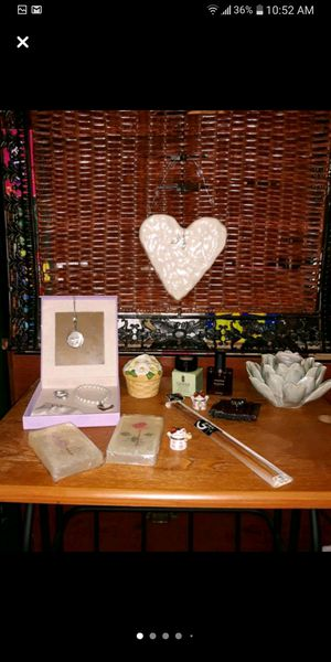18 PC GOOD LUCK GIFT SET for Sale in Dallas, TX