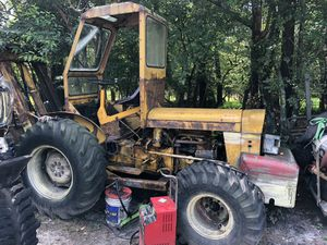 Forklift new tires starter fuild run & dive very strong gas motor for Sale in Browns Mills, NJ