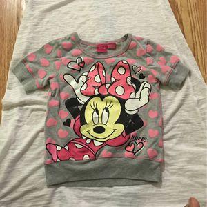Minnie Child Shirt for Sale in Dumfries, VA