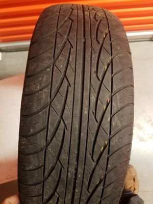 Sumic tires size 195/65rA for Sale in Seattle, WA