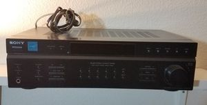 Sony Stereo Receiver for Sale in Wood Village, OR