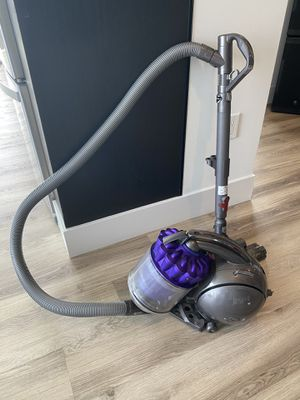 Dyson DC39 Canister Vacuum for Sale in San Diego, CA